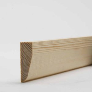 Timber Skirtings & Arcitraves