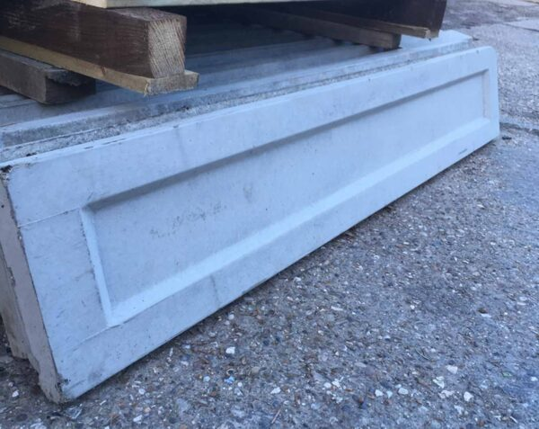 Concrete Fence Products