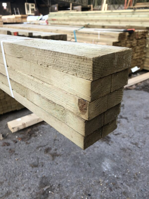 Tile Batten & CLS Timber